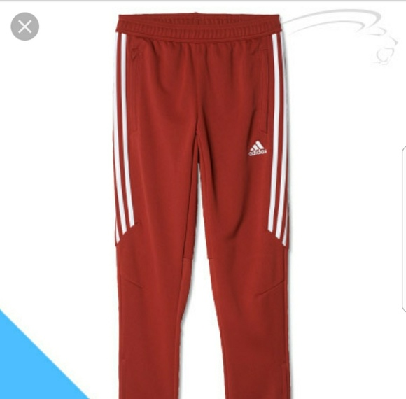 90bb6806af63 Adidas Bottoms   Youth Xl Tiro Pants   Poshmark